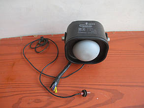 Сирена сигналізації, гудок COBRA 4B3865A4D 9916190 Mitsubishi Grandis