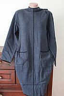 Плаття жіноче соти стойка, фото 1
