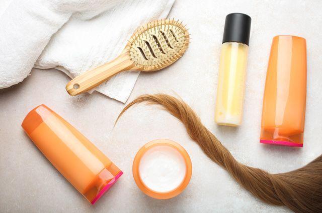 Бальзамы (кондиционеры), маски, масла и сыворотки для волос