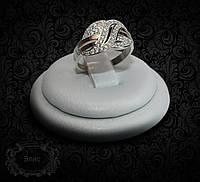 """Серебряное кольцо """"Элис"""""""