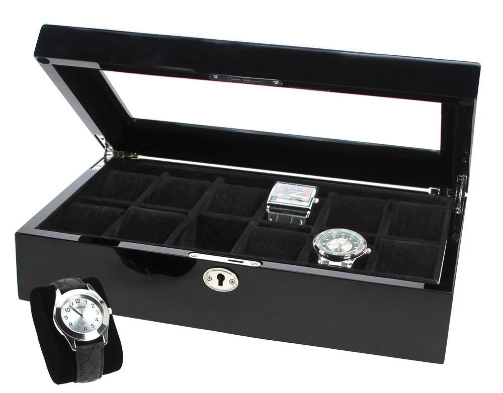157c250acafc Шкатулка для часов и ювелирных украшений - Аксессуары для коллекционеров  SAFE в Одессе