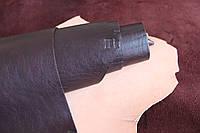 Натуральная кожа для обуви и кожгалантереи коричневая арт. СК 2022