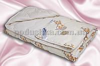 Одеяло шерстяное стёганное Дримко Феличита стандарт (400 гр/м2) 155х215 см