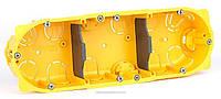 Коробка монтажная для полых стен 2-я 40мм Legrand Batibox