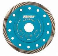 Алмазний диск BIHUI SUPER THIN TURBO, 125мм (DCBN5), фото 1