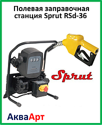 Sprut  RSd-36