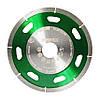 Диск алмазный BIHUI B-SLIM 125*22,23*7*1,1 зелений (DCDS125)
