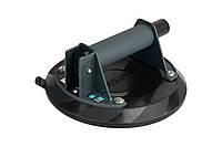 Вакуумна присоска BIHUI для структурованих поверхонь (∅203мм) до 110 кг (SCVU8)