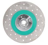 Универсальный шлифовально-отрезной алмазный диск BIHUI VACUUM