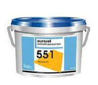 551 Eurosafe Parket Pro