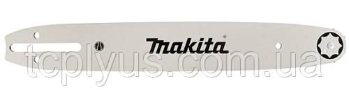 "Шина ланцюга 350 мм 3/8"" 1,1 мм Makita"