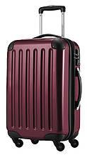 Малий валізу Hauptstadtkoffer alex mini вишневий 42 л