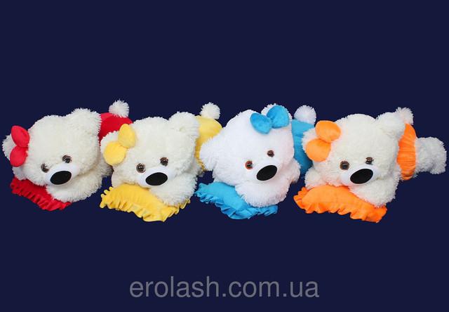 Новые детские мягкие игрушки