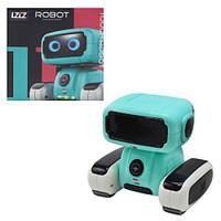 """Інтерактивна іграшка """"Робот"""", бірюзовий"""