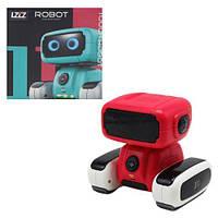 """Інтерактивна іграшка """"Робот"""", червоний"""