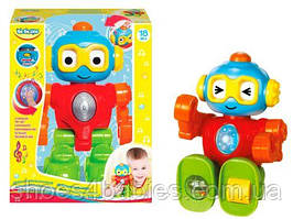 """Інтерактивна іграшка """"Мій Перший Робот"""""""