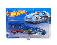 """Машина """"Hot Wheel TRUCK (синій)"""