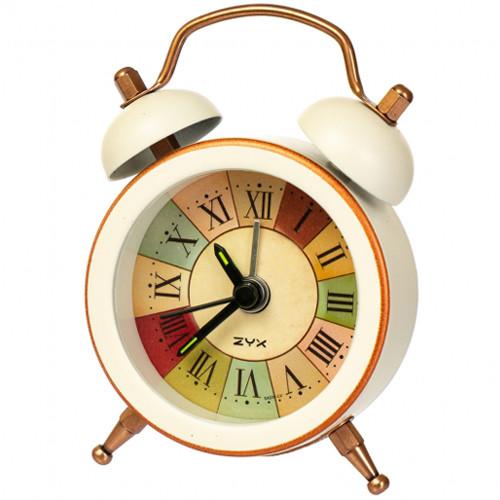 "Годинник-будильник ""Яскраве життя"" МІКС 1.5 см*5.5 см*7см"