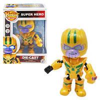"""Робот """"Месники: Танос"""""""