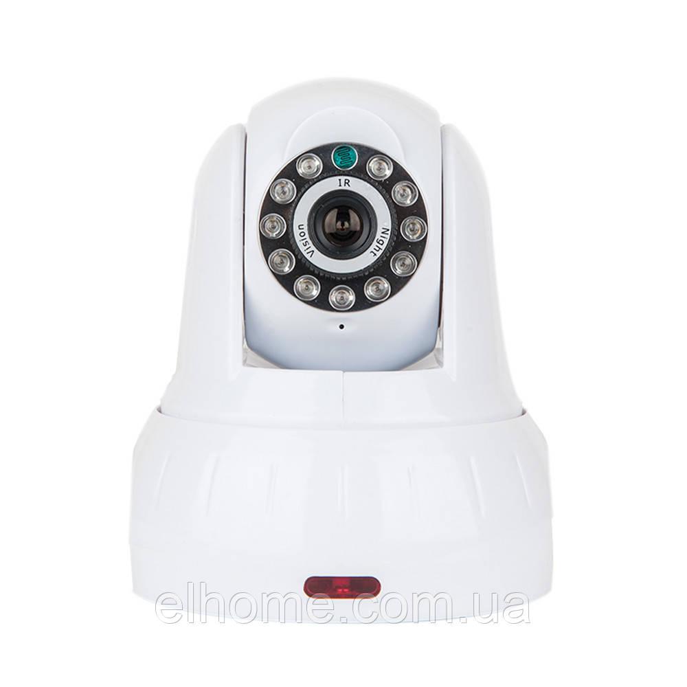 Бездротова IP камера Tecsar Alert EYE