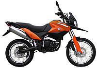 Мотоцикл SHINERAY XY250-6B ENDURO NEW