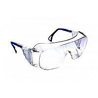 Очки защитные СФЕРА, прозрачные СИЛА