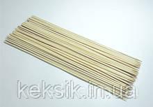 Дерев'яні палички для пряників 25 см*90 шт