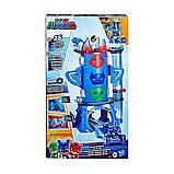 Игровой набор герои в масках - мегаштаб делюкс (2 фигурки, машинка), фото 4