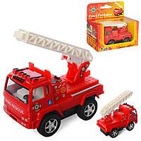 Іграшкова Машинка KS 3507 W метал