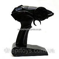 Автомобиль джип на пульте управления Sulong Toys 1:18 Off-Road Crawler Tiger Металлический Черный (SL-111MB), фото 2