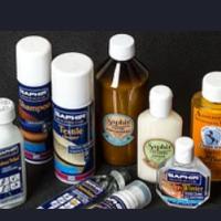 Засоби по догляду та захисту для шкіри
