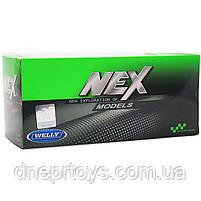 Іграшкова машинка Welly Nex «Країна Іграшок» БМВ x5, сірий, 18 см (24052W), фото 3