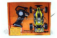 Іграшкова машинка баггі на радіокеруванні 5513ABC-1/2 (жовта), фото 2