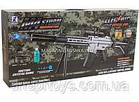 Іграшковий автомат M4-STORM (c водними кульками) 3345, фото 5