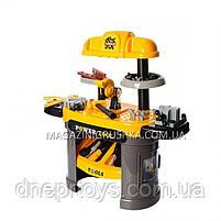 Детский набор строительных инструментов верстак 50 деталей 008-912, фото 2