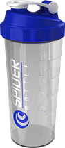 Шейкер Spider Bottle MAXI 800 ml, фото 2