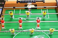 Настольная игра «Футбол на штангах» 20245T, фото 3