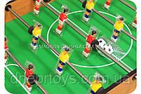 Настольная игра «Футбол на штангах» 20245T, фото 4