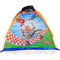 Палатка детская игровая «Летачки» HF028, фото 4