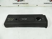 Накладка двигателя декоративная 2.5TD IVECO DAILY E1 (1990-1996) ОЕ: A504, 99471017, фото 1