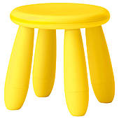 Стационарные стульчики