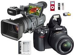 Фото-видео устройства