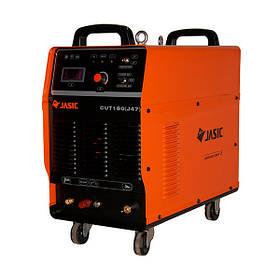 Аппарат для плазменной резки JASIC CUT-160 (J047)
