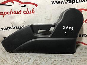 Пластик заднього сидіння ліва MN166791XA 9916180 Mitsubishi Grandis