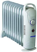 Обогреватель маслянный радиатор Mesko MS 7806 на 11 секций мощность 1200w
