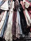 Женский махровый халат велюр Nusa, фото 2