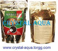 Корм Черепаха Плюс, витаминизированный корм в палочках для рептилий, 500 мл