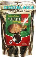 Корм Черепаха Плюс, Витаминизированный корм в палочках для рептилий, ведро 10 л
