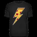 """Футболка """"Flash Pizza"""", фото 4"""