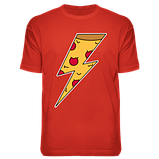 """Футболка """"Flash Pizza"""", фото 6"""